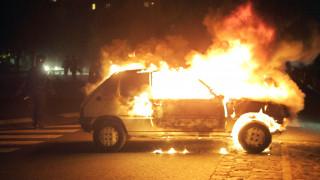Παρίσι: Συγκρούσεις αστυνομικών και διαδηλωτών εν μέσω lockdown