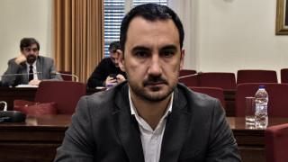 Κορωνοϊός - Χαρίτσης: Χωρίς όριο το θράσος της κυβέρνησης για την κατάρτιση των επιστημόνων