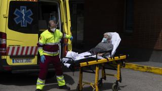 Κορωνοϊός- Ελβετία: Νέοι θάνατοι και αύξηση των κρουσμάτων μέσα σε ένα 24ωρο