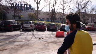 Κορωνοϊός: Στους 115 οι νεκροί στην Ελλάδα - Κατέληξε 74χρονος στο ΑΧΕΠΑ