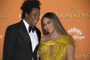 Μπιγίονσε και Jay-Z: Η μεγαλύτερη δωρεά ανήκει στο ζευγάρι, που μαζί έδωσαν περισσότερα από 6 εκατομμύρια δολάρια για την αντιμετώπιση του κορωνοϊού. Από αυτά, τα 5 ήταν της Μπιγιόνσε.