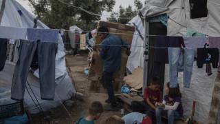 Κορωνοϊός - Προσφυγικό: Η Αυστρία στέλνει στην Ελλάδα κοντέινερ και υγειονομικό εξοπλισμό