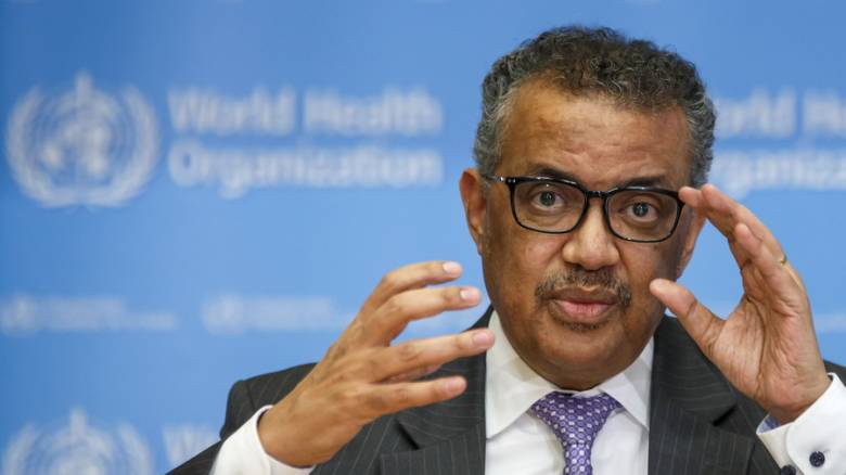 Κορωνοϊός - Παγκόσμιος Οργανισμός Υγείας: Χαλάρωση των μέτρων δεν σημαίνει τέλος της πανδημίας