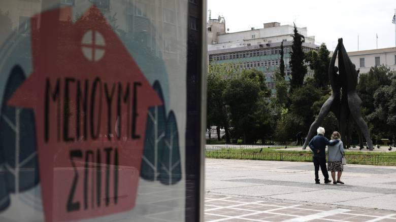 Κορωνοϊός - Τσιόδρας: Δεν έχουμε ακόμα συλλογική ανοσία