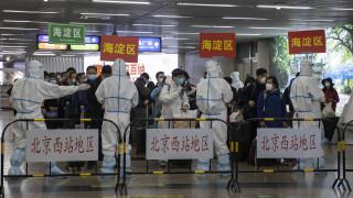Αιχμές από Μέρκελ προς την Κίνα - Ζητά διαφάνεια για τον κορωνοϊό