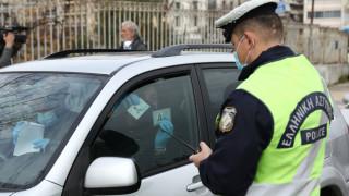 Απαγόρευση κυκλοφορίας: Τα «ευτράπελα» στους ελέγχους και οι βαριές «καμπάνες»