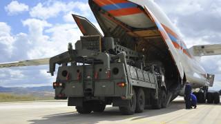 Τουρκία: Καθυστερεί η ενεργοποίηση των πυραύλων S-400 λόγω κορωνοϊού