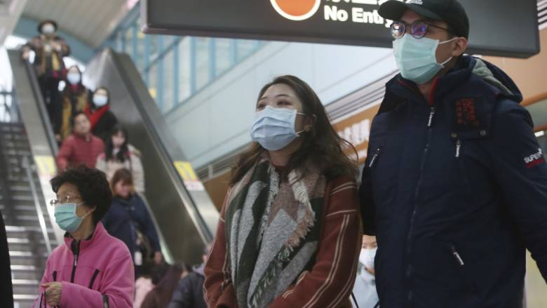Κορωνοϊός: 11 νέα κρούσματα στην Κίνα το τελευταίο 24ωρο