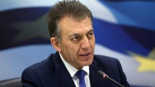 Βρούτσης στο CNN Greece: Διευρύνεται η περίμετρος των μέτρων στήριξης για εργαζόμενους–επιχειρήσεις