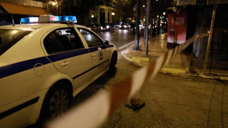 Θεσσαλονίκη: Ληστές μπούκαραν με φορτηγό σε κοσμηματοπωλείο