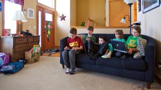 Κορωνοϊός: Τα χαρακτηριστικά του ιού στα παιδιά