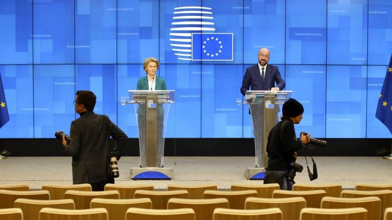 Κορωνοϊός: Δεν αναμένονται τελικές αποφάσεις για χρηματοδότηση στη σύνοδο κορυφής της ΕΕ