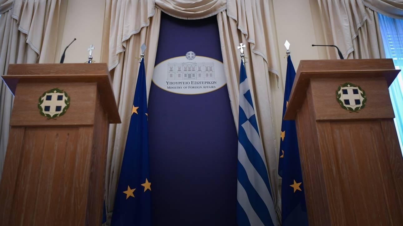 ΥΠΕΞ για παράνομη γεώτρηση στην κυπριακή ΑΟΖ: Η Τουρκία περιφρονεί ΕΕ και διεθνή κοινότητα