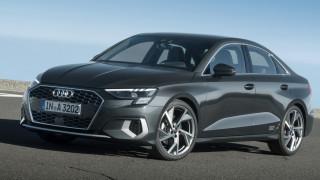 Η Audi συμπλήρωσε τη γκάμα του νέου A3 και με το πιο οικογενειακό Sedan