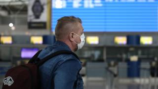 Κορωνοϊός: Πτήση επαναπατρισμού για Έλληνες πολίτες που βρίσκονται στην Αίγυπτο