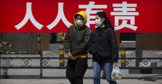 Κορωνοϊός: Η ελευθερία του Τύπου στην Κίνα θα μπορούσε να είχε αποτρέψει την πανδημία