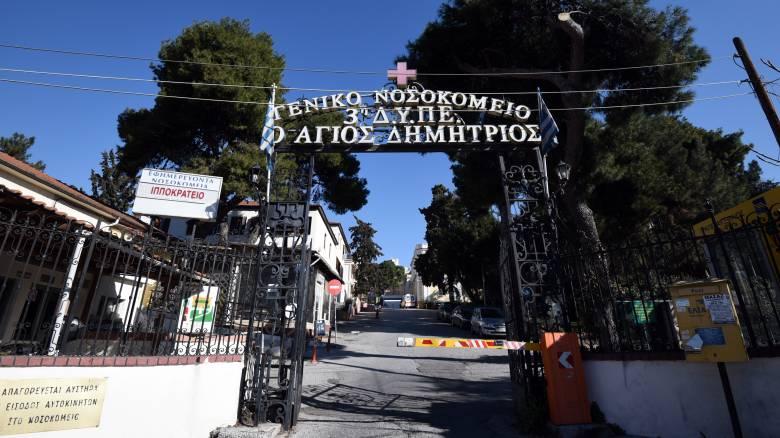Το νεότερο θύμα στη χώρα μας ο 35χρονος από τη Θεσσαλονίκη - Τι εξετάζουν οι γιατροί