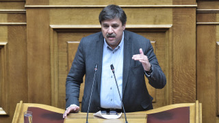 Κορωνοϊός - ΣΥΡΙΖΑ: Τηλεδιασκέψεις Ξανθού με δημάρχους της Π.Ε. Ρεθύμνου για την πανδημία