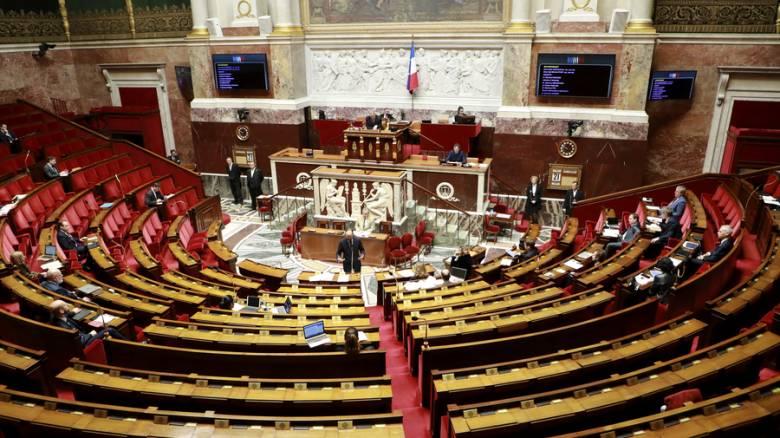 Κορωνοϊός - Γαλλία: Στην κρίση του κοινοβουλίου η εφαρμογή εντοπισμού επαφών Covid-19