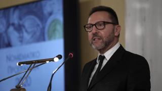 Κορωνοϊός - Στουρνάρας: Ύφεση 4% φέτος, πολύ μικρότερη των «ακραίων» σεναρίων