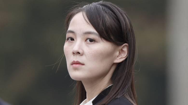 Κιμ Γιο-τζονγκ: Ποια είναι η αδερφή και το ανερχόμενο alter ego του ηγέτη της Βόρειας Κορέας