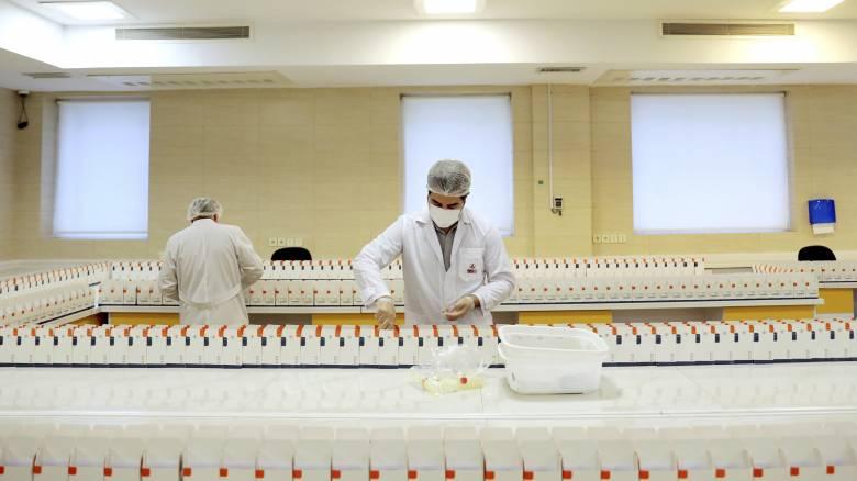 Κορωνοϊός: Το πανεπιστήμιο της Οξφόρδης θα ξεκινήσει δοκιμές εμβολίου σε ανθρώπους