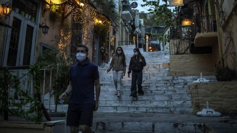 Κορωνοϊός: Σταδιακά και με προσοχή η άρση των μέτρων