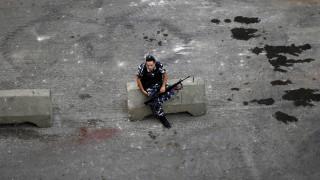 Μακελειό στο Λίβανο: Σκότωσε τη γυναίκα του και άλλα οκτώ άτομα