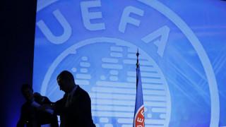 Κορωνοϊός: Επιμονή UEFA για ολοκλήρωση των πρωταθλημάτων
