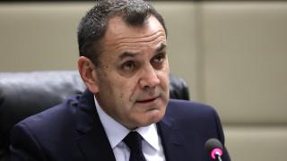 Παναγιωτόπουλος για Τουρκία: Oι ένοπλες δυνάμεις είναι έτοιμες για κάθε ενδεχόμενο