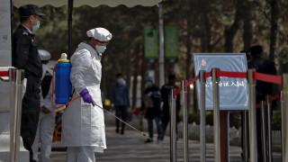Κορωνοϊός: 30 νέα κρούσματα στην Κίνα - Κανένας νέος θάνατος τις τελευταίες 24 ώρες