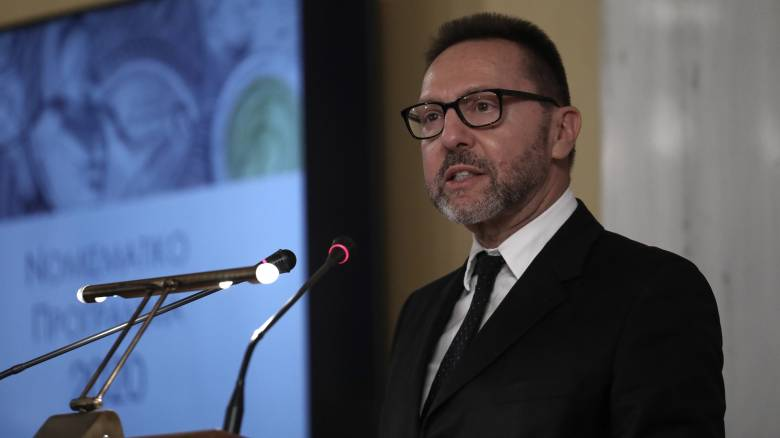Γ. Στουρνάρας: Διαχειρίσιμη η αύξηση των «κόκκινων» δανείων λόγω της κρίσης