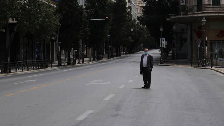 Αρκουμανέας: Επίπονη διαδικασία η άρση των μέτρων - Κάποια θα αρθούν 27 Απριλίου