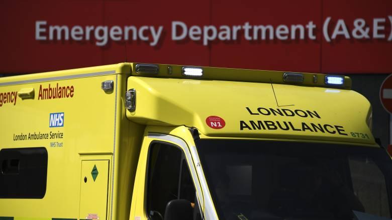 Κορωνοϊός - FT: Υπερδιπλάσιοι οι νεκροί στην Βρετανία από τα επίσημα στοιχεία