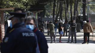 Μυστικές επιχειρήσεις της Τουρκίας σε κέντρα υποδοχής προσφύγων στην Ελλάδα