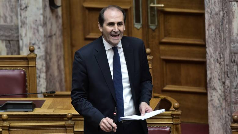Κορωνοϊός - Βεσυρόπουλος: Έρχεται ρύθμιση για φοιτητικά ενοίκια και ιδιοκτήτες ακινήτων