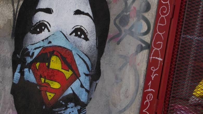 Κορωνοϊός: Όλο και λιγότερα κρούσματα στην Ελβετία ενώ χαλαρώνουν οι περιορισμοί