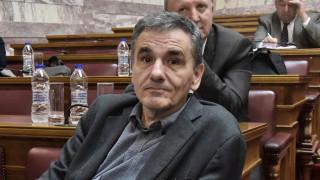 Τσακαλώτος στη La Repubblica: Ιταλία και Ισπανία παλεύουν για όλη την Ευρώπη