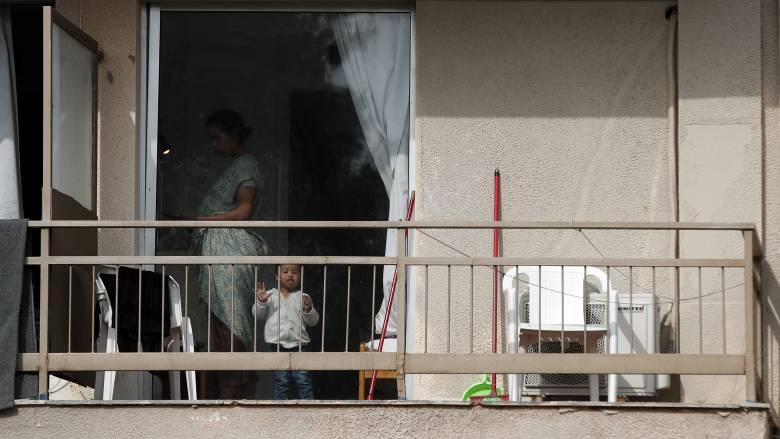 Κορωνοϊός - Κρανίδι: Δύο παιδιά μεταφέρονται στο νοσοκομείο