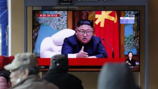 Βόρεια Κορέα: Σιγή ιχθύος για την υγεία του Κιμ Γιονγκ Ουν - Τι εκτιμά το Πεντάγωνο