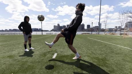 Κορωνοϊός: Οι ποδοσφαιριστές αντιμετωπίζουν προβλήματα ψυχικής υγείας λόγω της καραντίνας