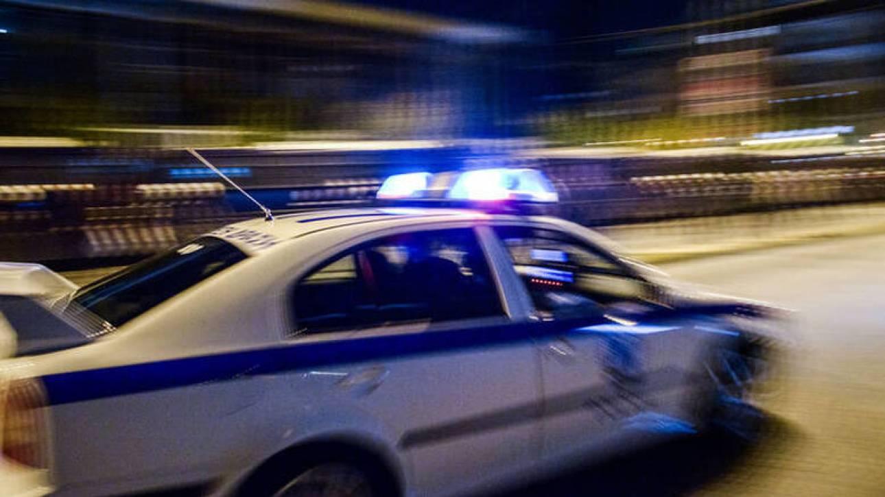 Πυροβολισμοί στον καταυλισμό της Μόριας με δύο τραυματίες