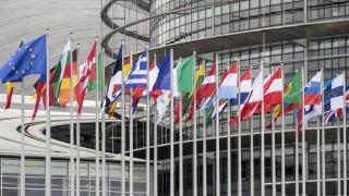 Σήμερα η κρίσιμη σύνοδος της Ευρωπαϊκής Ένωσης