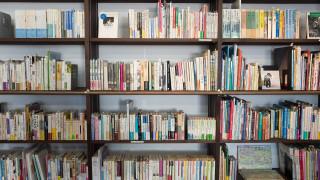 Παγκόσμια Ημέρα Βιβλίου χωρίς διεθνείς εκθέσεις λόγω κορωνοϊού