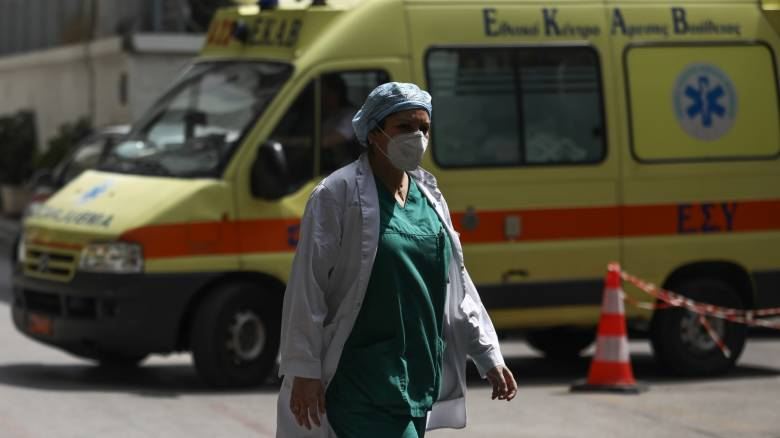 Κορωνοϊός: Αυξάνεται ο τραγικός απολογισμός στη χώρα μας – Ακόμη δύο θάνατοι