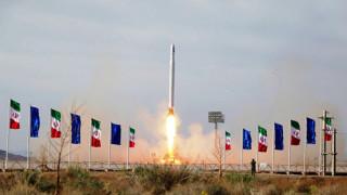 Το Ιράν εκτόξευσε τον πρώτο στρατιωτικό του δορυφόρο - Έντονη αντίδραση Πομπέο
