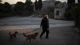 Washington Post: Πώς η Ελλάδα κατάφερε να περιορίσει τον κορωνοϊό