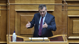Σφοδρή αντιπαράθεση στη Βουλή για το πρόγραμμα τηλεκατάρτισης