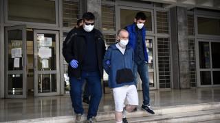 Θεσσαλονίκη: Προφυλακιστέος ο 45χρονος που κατηγορείται ότι έκαψε ζωντανό τον πατέρα του