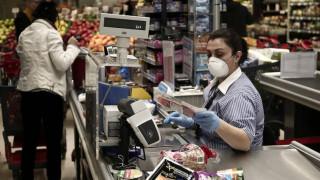Κορωνοϊός: Αλλάζει το ωράριο λειτουργίας των σούπερ μάρκετ